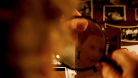 John Conomos, 'The Girl From the Sea', video still, courtesy of the artist