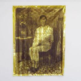 Eugenia Lim, New Australians (Yellow Peril, 1980/2015), 2015