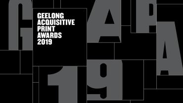 GEELONG Acquisitive Print awards
